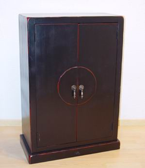 Children Cabinet with 2 doors