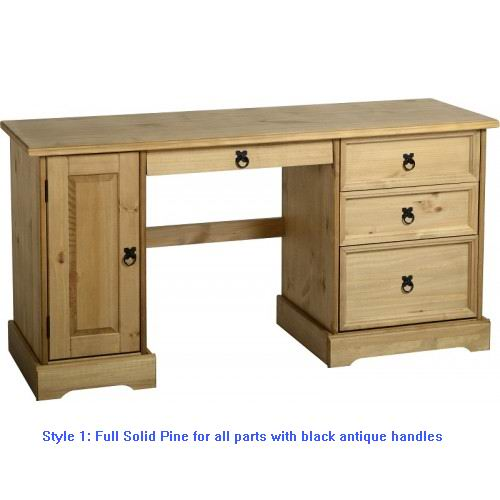 Worthing Computer Desk; Worthing Computer Desk ... - Antique & Nordic & Modern Worthing Computer Desk Lusty Home Limited