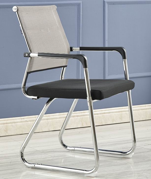 Office Chair Home Computer Chair, Net Chair, Bow Shaped